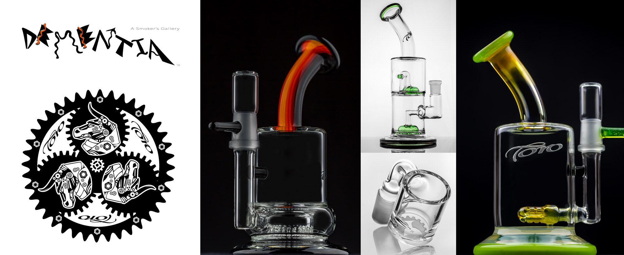 Toro glass