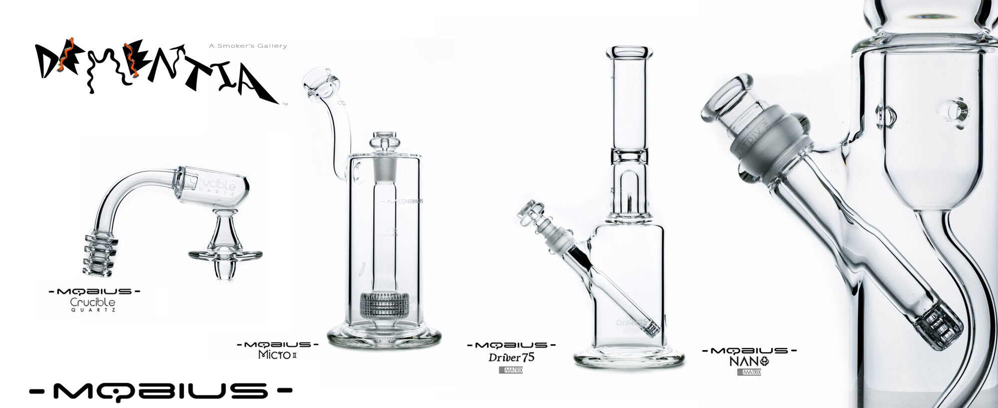 Mobius Glass